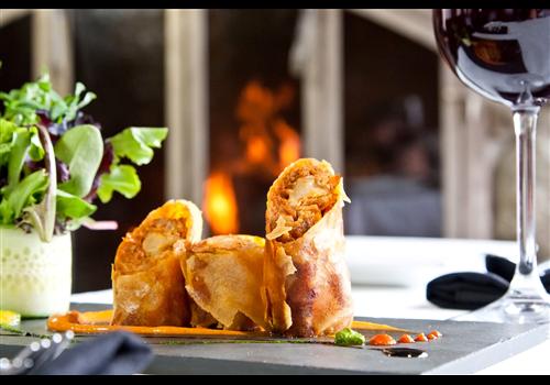 La Suite Restaurant - Picture