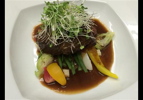 La Table du Chef Restaurant - Picture