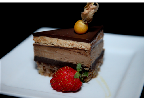La Table du Junior Restaurant - Picture