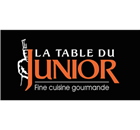 La Table du Junior Restaurant - Logo