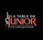 La Table du Junior Restaurant - Logo