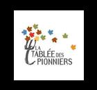 La Tablée des Pionniers Restaurant - Logo