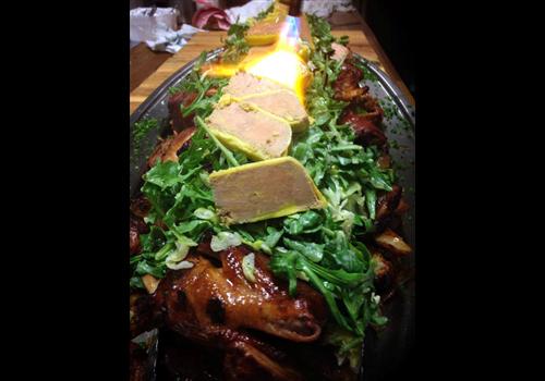 La Tablée des Pionniers Restaurant - Picture