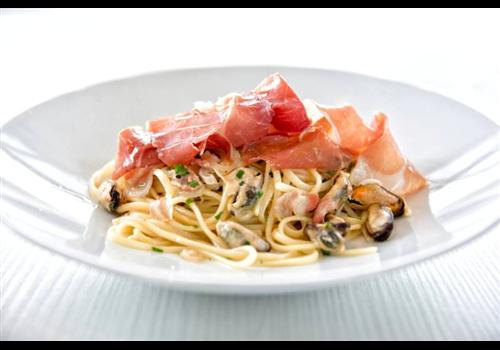 La Tomate Blanche Restaurant - Picture