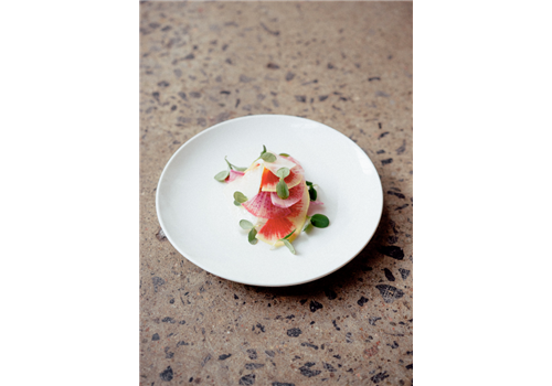 Labo culinaire Foodlab Restaurant - Picture