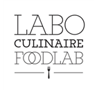 Labo culinaire Foodlab Restaurant - Logo