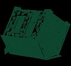 L'abri café, restaurant et bar Restaurant - Logo