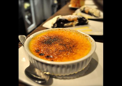 Restaurant L'Académie - Pointe-Claire Restaurant - Picture