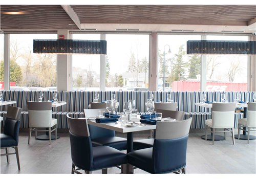 Lakeside Seafood & Grill Restaurant - Picture