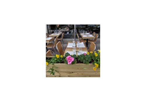 Lanterne Restaurant - Picture
