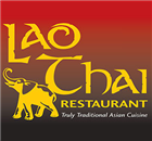 Lao Thai Restaurant Restaurant - Logo
