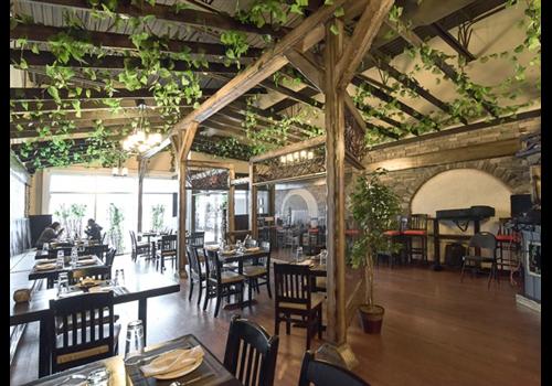 Las Canarias Restaurant - Picture