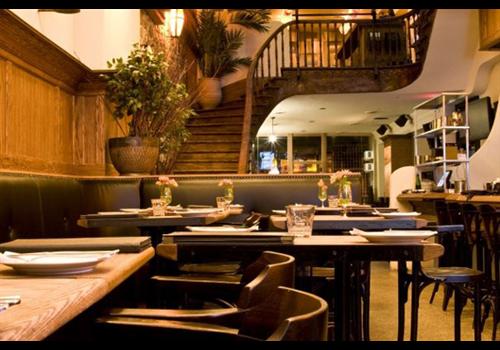 L'Assommoir - Notre-Dame Restaurant - Picture