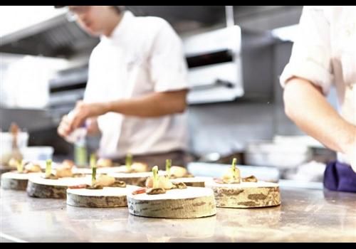 Laurie Raphael - Québec Restaurant - Picture
