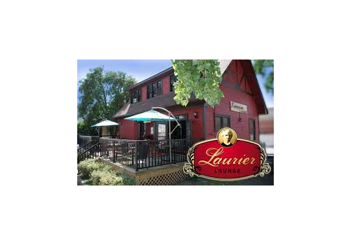 Laurier Lounge Restaurant - Picture