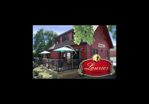 Laurier Lounge Restaurant - Picture