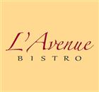 L'Avenue Bistro Restaurant - Logo