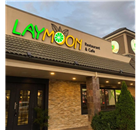 LAYMOON RESTAURANT & CAFE  Restaurant - Logo