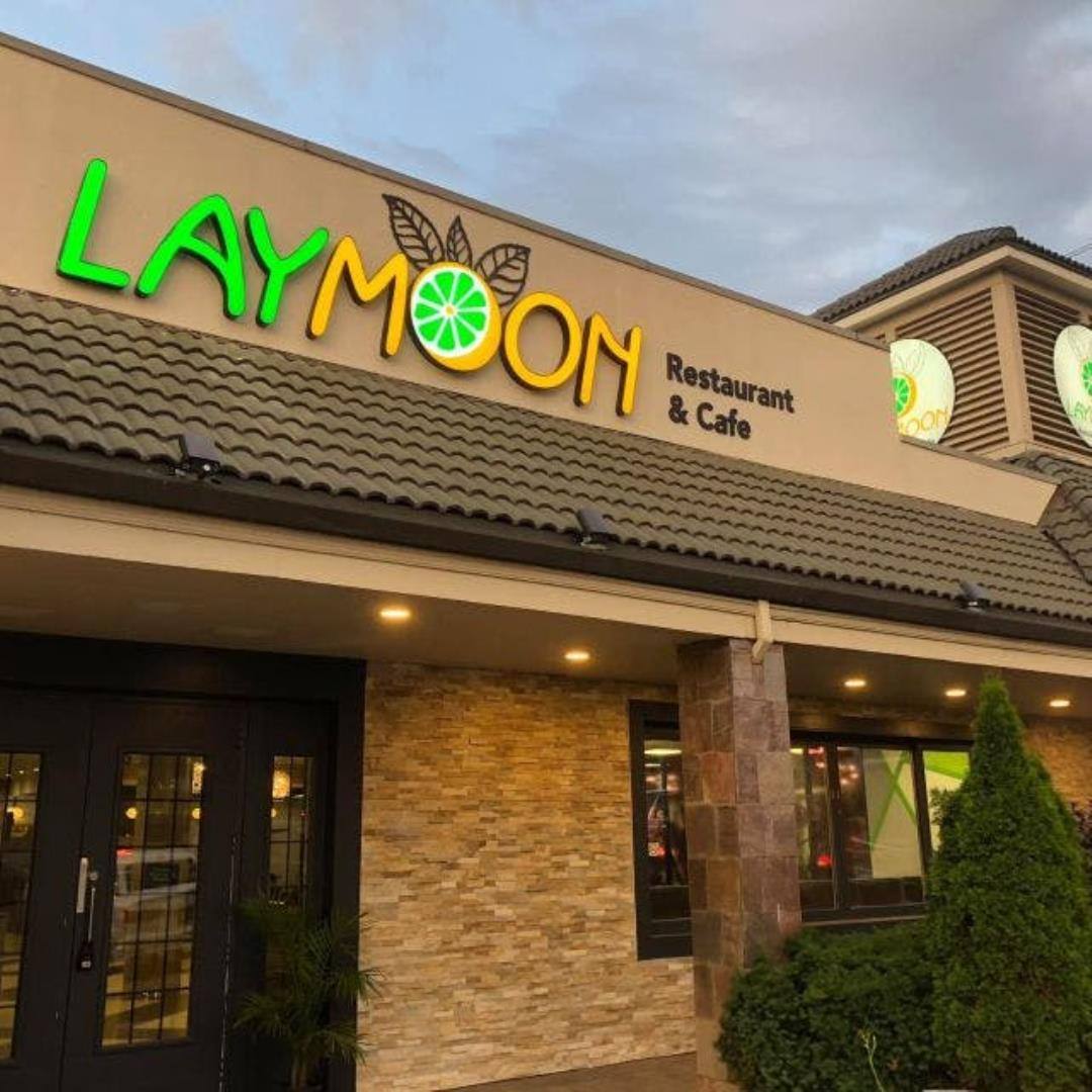 LAYMOON RESTAURANT & CAFE  Restaurant - Picture