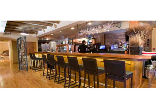 LDV Pizza Bar Restaurant - Picture