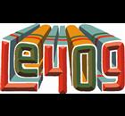 Le 409 Restaurant - Logo