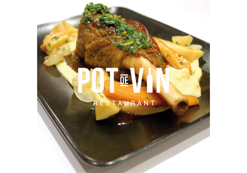 Pot de Vin Restaurant - Picture