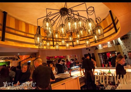 Pot de Vin Restaurant - Picture