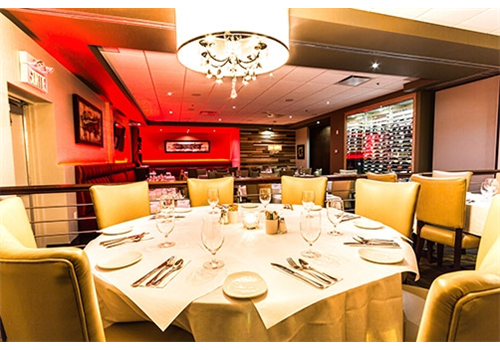 La Batifol Bar & Grill  Restaurant - Picture