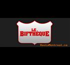 Le bifthèque - Boucherville Restaurant - Logo