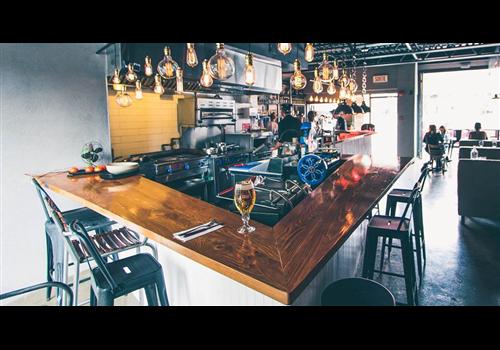 Le bon Vivant Restaurant - Picture