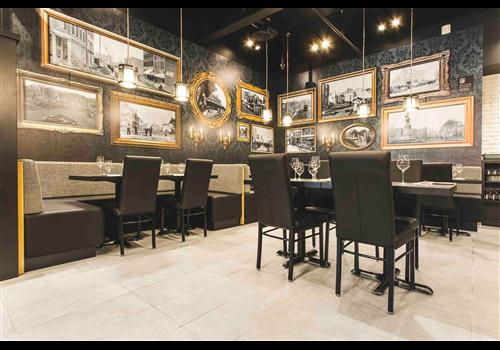 Le Brasier 1908 Restaurant - Picture