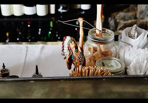 Le Bremner Restaurant - Picture