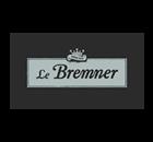 Le Bremner Restaurant - Logo