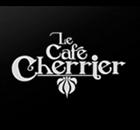 Café Cherrier Restaurant - Logo