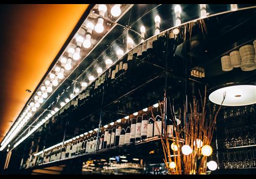 Le Café du Nouveau Monde Restaurant - Picture