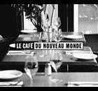 Le Café du Nouveau Monde Restaurant - Logo