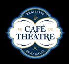Le Café du Théatre Restaurant - Logo
