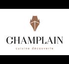Restaurant Champlain - Château Frontenac Restaurant - Logo