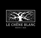 Le Chêne Blanc Restaurant - Logo
