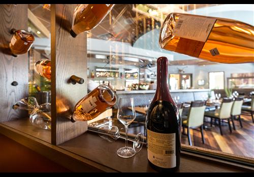 Le Coureur des Bois-Bistro Culinaire Restaurant - Picture