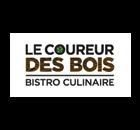 Le Coureur des Bois-Bistro Culinaire Restaurant - Logo
