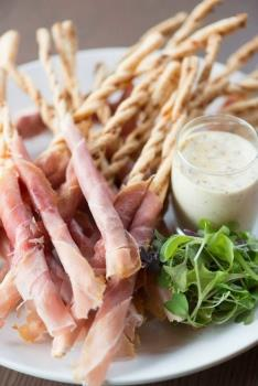 Le Coureur des Bois-Bistro Gourmand Restaurant - Picture