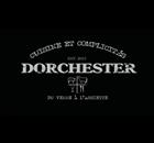 Le Dorchester cuisine et complicités Restaurant - Logo