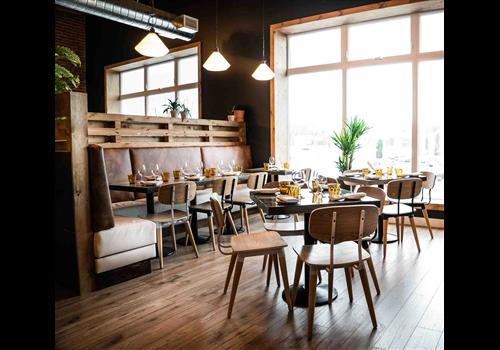 Le Esmond Restaurant - Picture