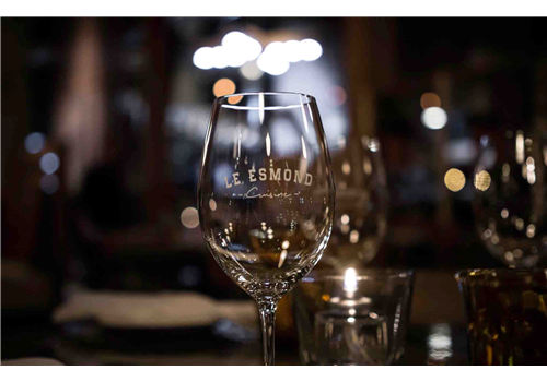 Le Esmond Restaurant - Picture