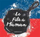 Le Fils à Maman Restaurant - Logo