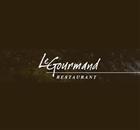 Le Gourmand Restaurant - Logo