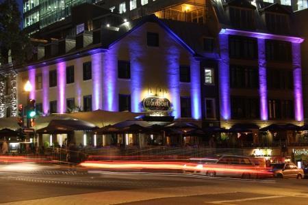 Le Grand Café Restaurant - Picture