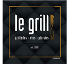 Le Grill Restaurant - Logo