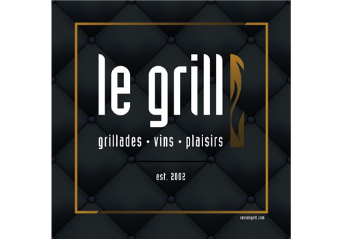 Le Grill Restaurant - Picture